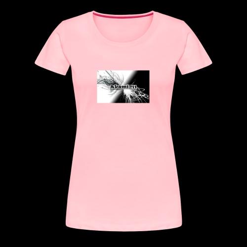 20170824 145709 - Women's Premium T-Shirt