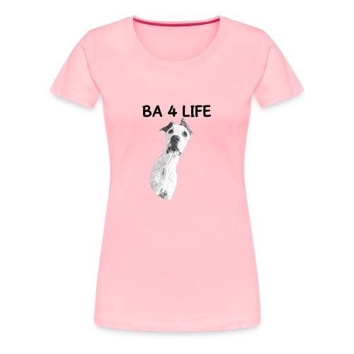 Bull Arab - Women's Premium T-Shirt