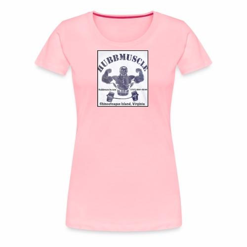 7.28.17 - Women's Premium T-Shirt