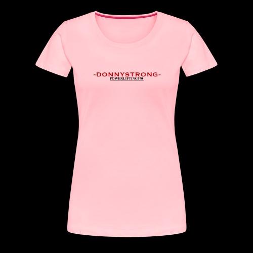 IMG 0442 - Women's Premium T-Shirt