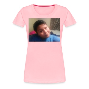 Cooing game - Women's Premium T-Shirt