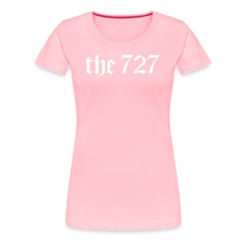 OG 727 Tee - Women's Premium T-Shirt