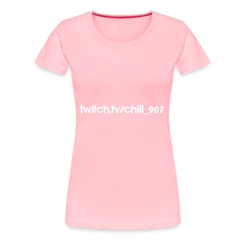 coollogo - Women's Premium T-Shirt