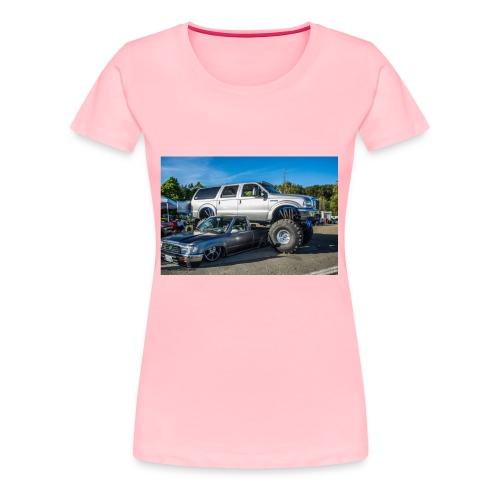 FB IMG 1494137390200 - Women's Premium T-Shirt
