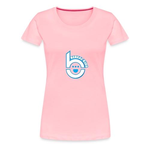 Bereal Kids - Women's Premium T-Shirt