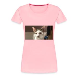 S1 - Women's Premium T-Shirt