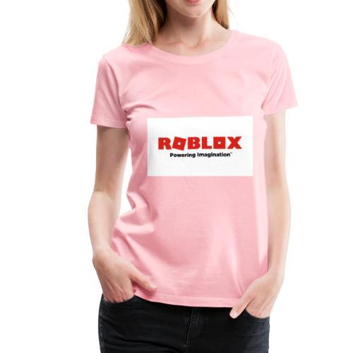 Rockin with Riz Merch - Women's Premium T-Shirt