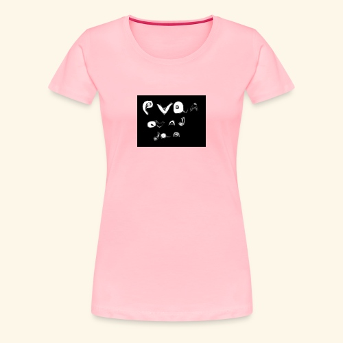 by william - Women's Premium T-Shirt