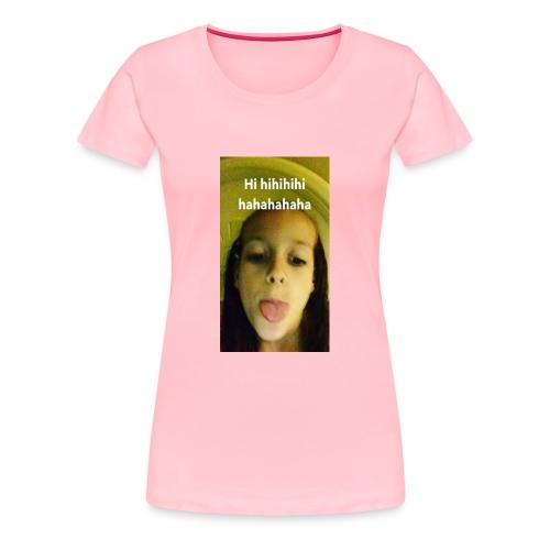 IMG 6017 - Women's Premium T-Shirt