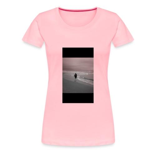 Screenshot 20180204 214338 - Women's Premium T-Shirt