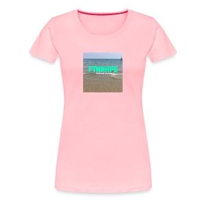 IMG 1048 - Women's Premium T-Shirt