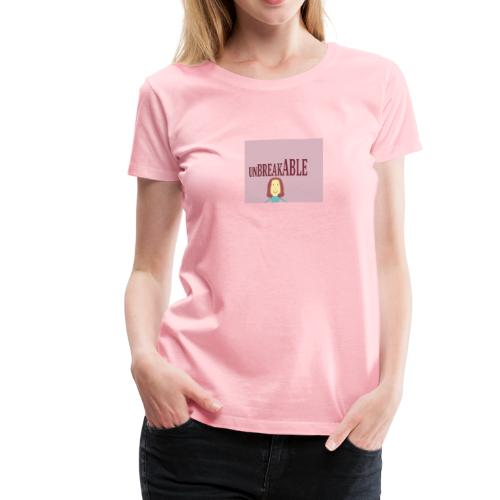 stick kimmy1 - Women's Premium T-Shirt