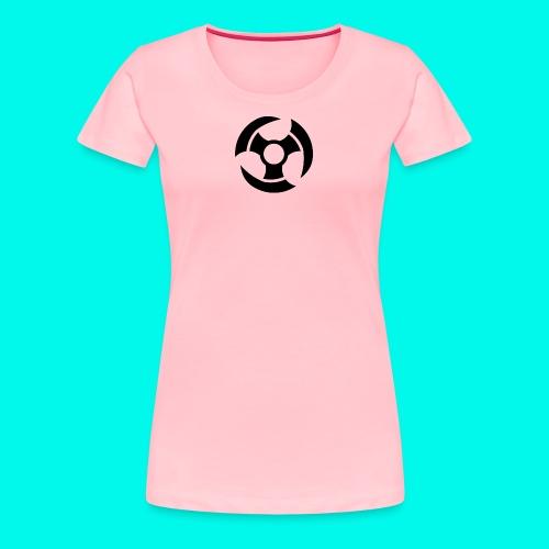 Shurikenet - Women's Premium T-Shirt