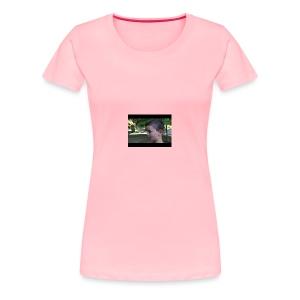 Linus Merch - Women's Premium T-Shirt