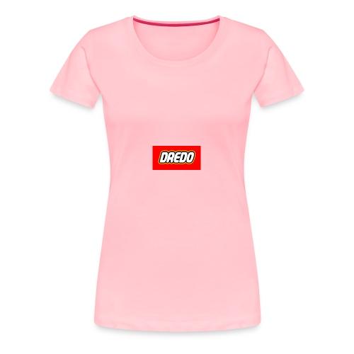 Logo official - Women's Premium T-Shirt