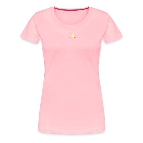 One Single Chick - Women's Premium T-Shirt