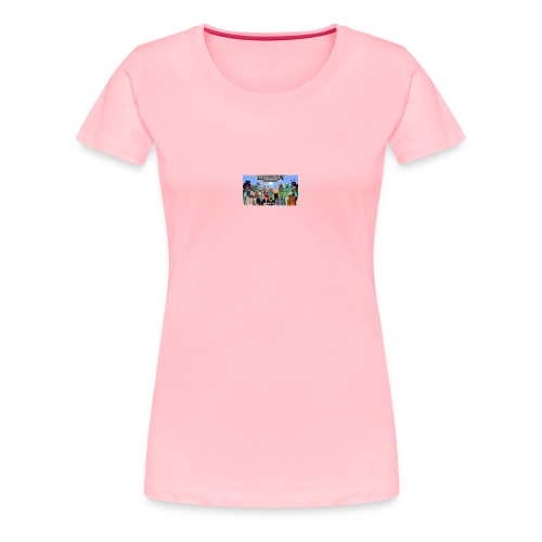 th - Women's Premium T-Shirt