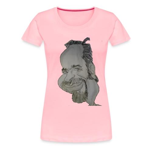BARJ - Women's Premium T-Shirt