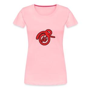 STACKIN UP APPAREL - Women's Premium T-Shirt