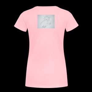 Heart of the Sun - Women's Premium T-Shirt