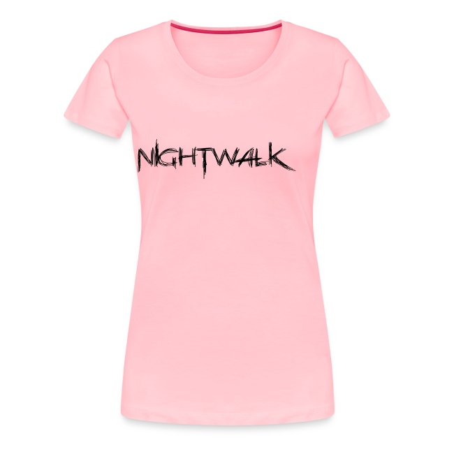 Nightwalk Logo
