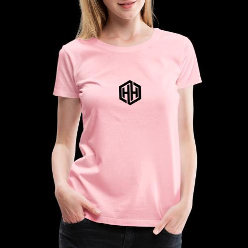 HORRORHORROR - Women's Premium T-Shirt