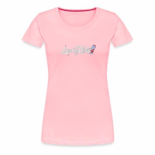 LAIRS0FKICKZ - Women's Premium T-Shirt