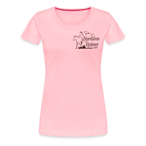 Maritime Reiner - Women's Premium T-Shirt