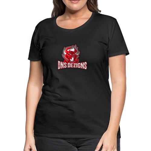 DNS Original - Women's Premium T-Shirt