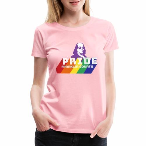 Pride SQ - Women's Premium T-Shirt
