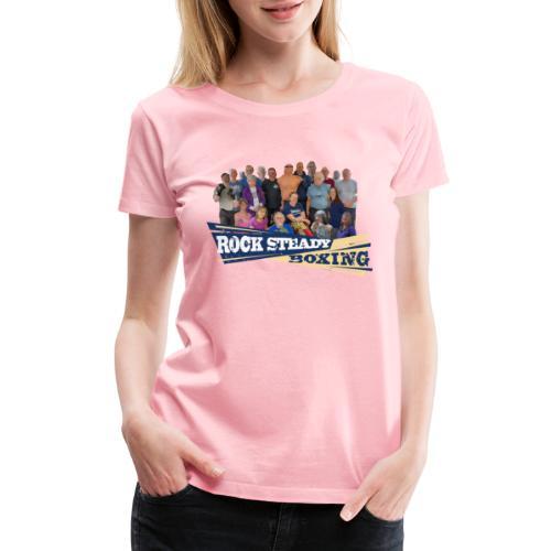 Juneau Group Picture - Women's Premium T-Shirt