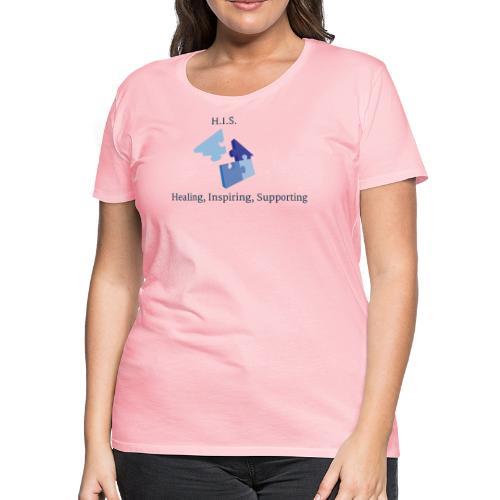 Signature HIS Tee - Women's Premium T-Shirt