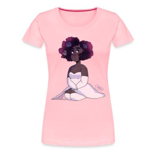 Summer Bride - Women's Premium T-Shirt