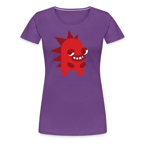 Rocky Gear - Women's Premium T-Shirt