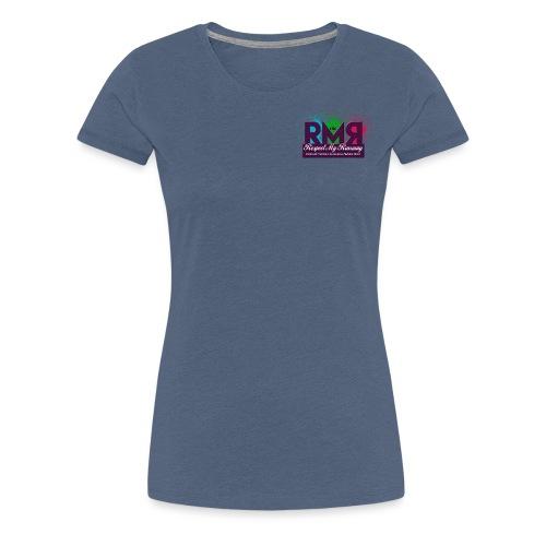 Respect My Runway - Women's Premium T-Shirt