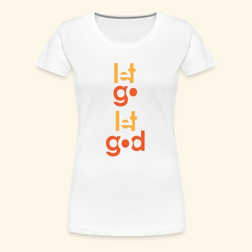 LGLG #11 - Women's Premium T-Shirt