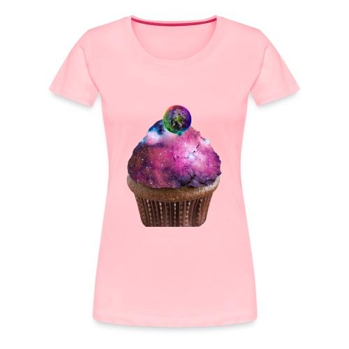 delicious png - Women's Premium T-Shirt