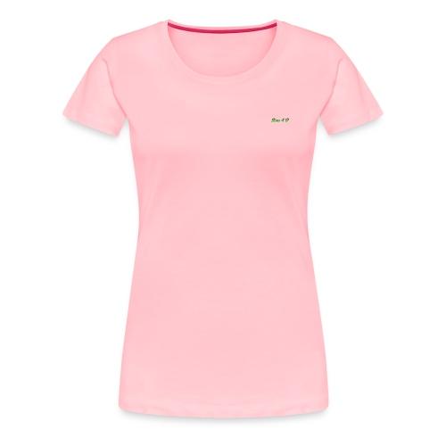Sims 4 D - Women's Premium T-Shirt