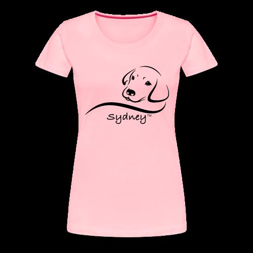 Classic Sydney Head - Women's Premium T-Shirt