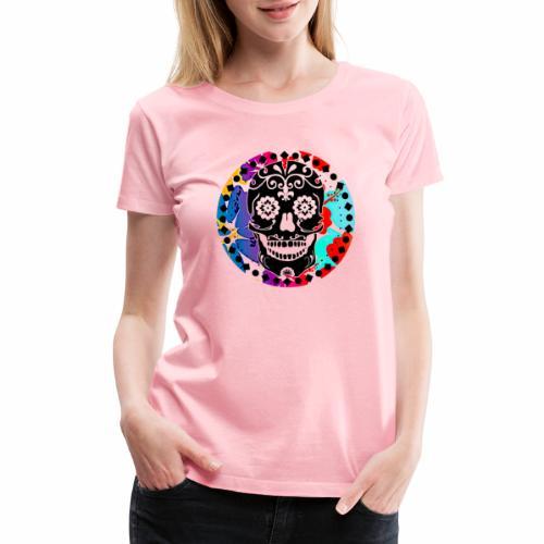 Skullstyle - Women's Premium T-Shirt
