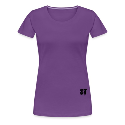 Simple Fresh Gear - Women's Premium T-Shirt