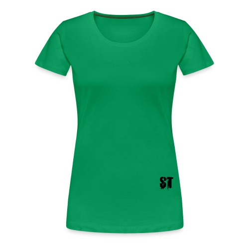 Simple Fresh Gear - Women's Premium T-Shirt