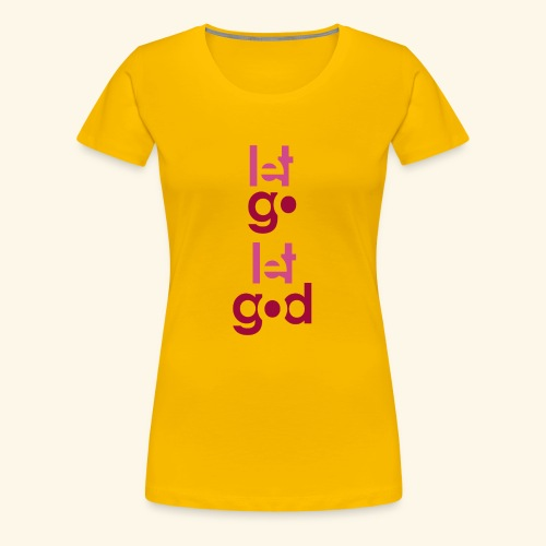 LGLG #10 - Women's Premium T-Shirt