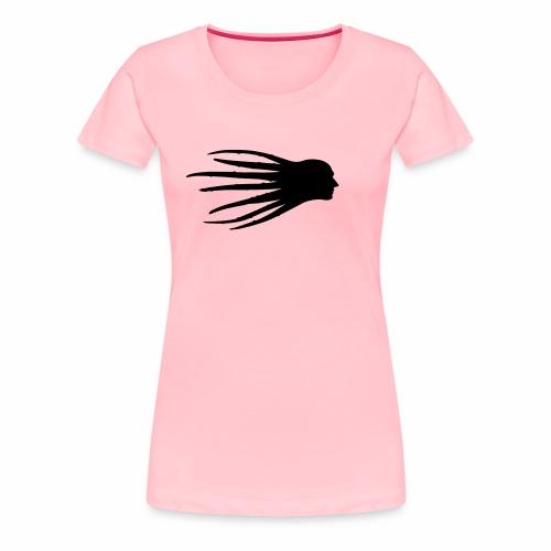 Mr. Starfish — Choose design's & shirt's colors. - Women's Premium T-Shirt