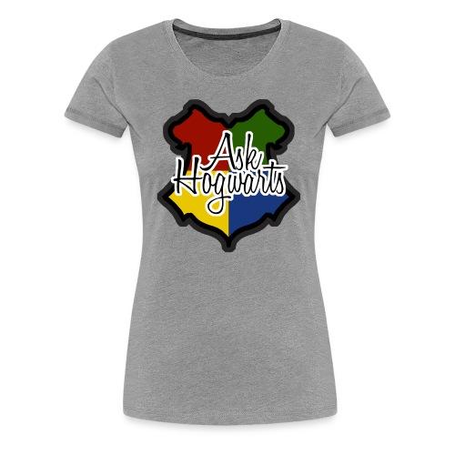 ahlogonewtrans - Women's Premium T-Shirt