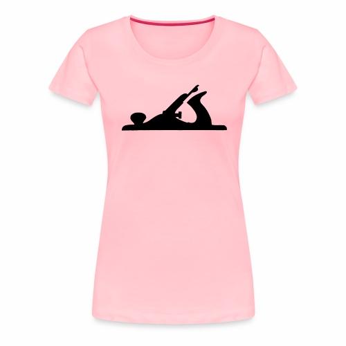 Handplane - Women's Premium T-Shirt