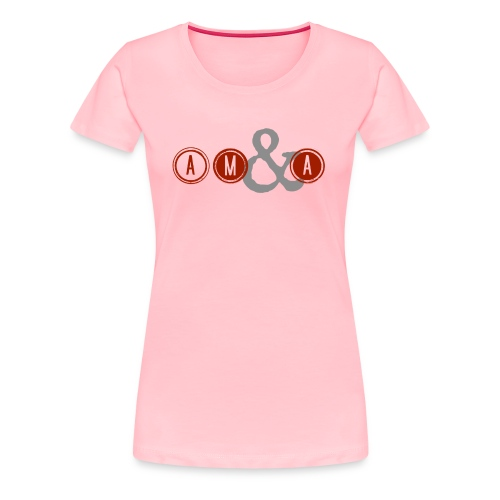 31f85630 f683 4d54 bea1 5 - Women's Premium T-Shirt