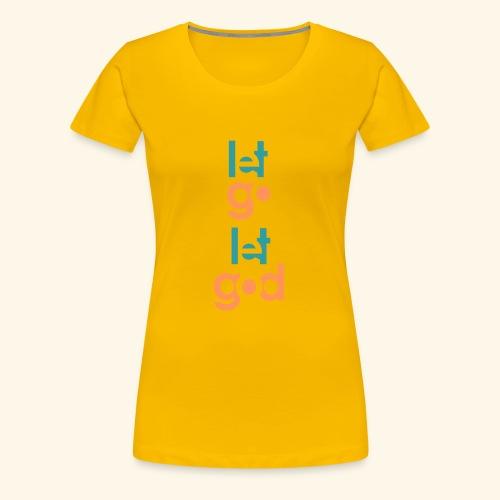 LGLG #8 - Women's Premium T-Shirt