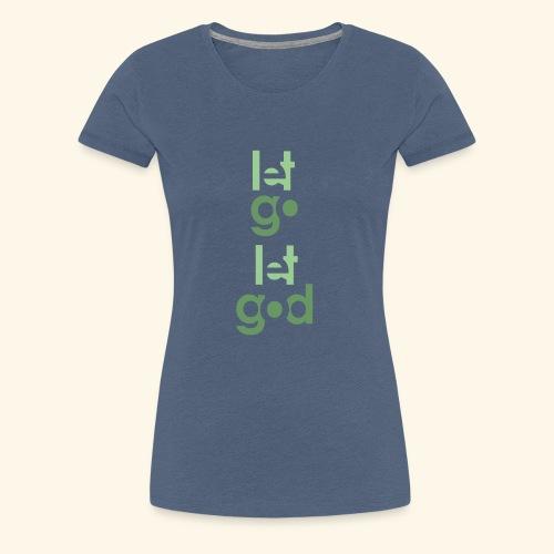 LGLG #9 - Women's Premium T-Shirt