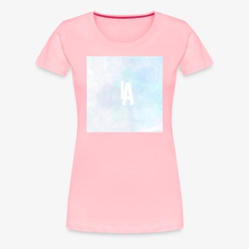 1850321E 441C 4392 86BB 59E613B8541F - Women's Premium T-Shirt